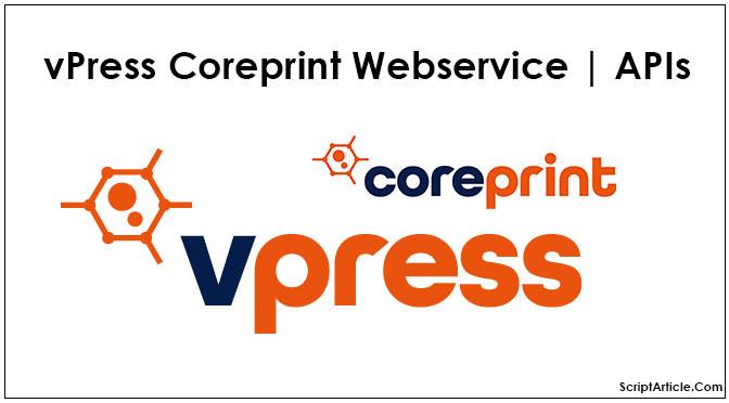 vpress-coreprint-getproof-web-service