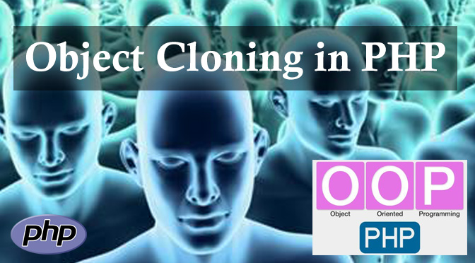 object-clone-php