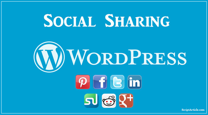 share-your-wordpress-page-url-on-social-networking-website