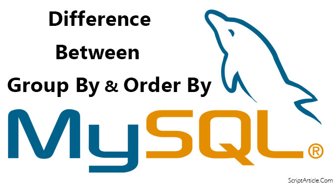 difference-group-by-order-by