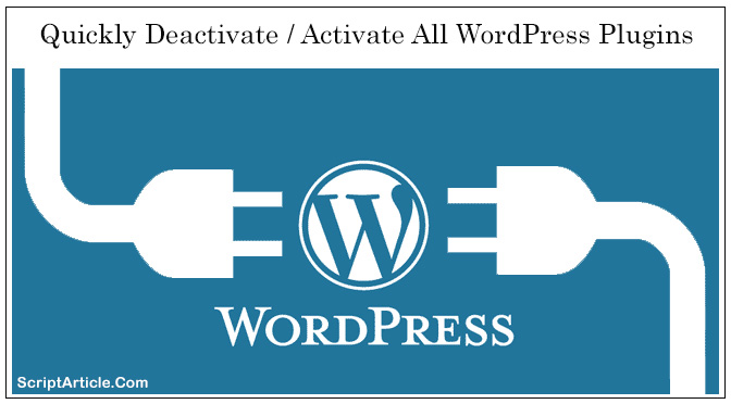 active-all-wordpress-plugin