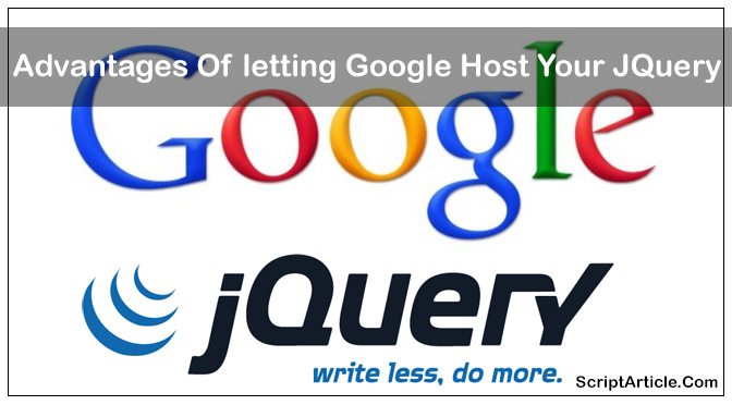 advantages-let-google-host-jquery-for-your-website